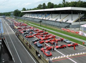 Ferrari x Schum 2014