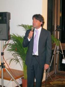 Roberto Mazzo