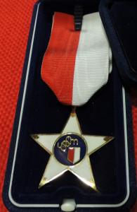 USSMB stella d oro