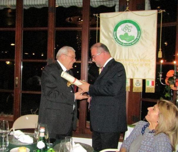 Nuova presidenza USSMB: da Pietro MAZZO a Fabrizio CICERI