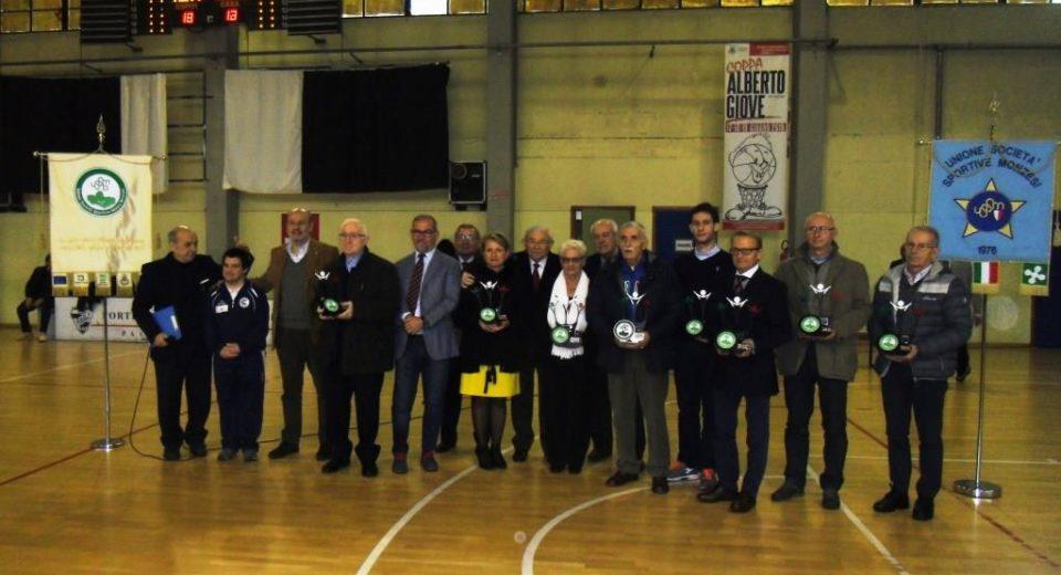 Valori di Sport: un applauditissimo premio