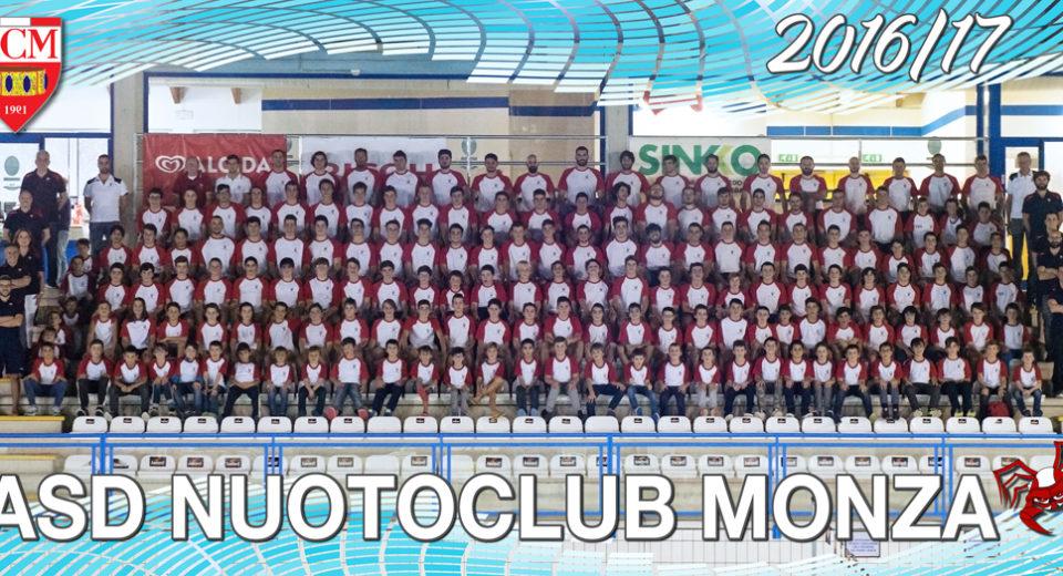 NUOTO CLUB MONZA, grande lusinghiera realtà