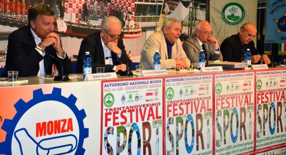 39° Festival dello Sport