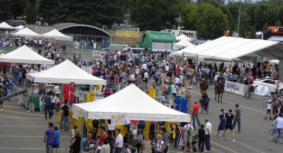 Ora è Monza Sport Festival
