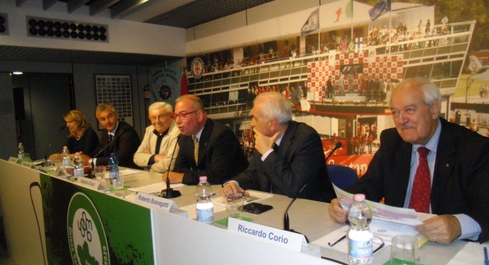 Presentato il 41° Monza Sport Festival