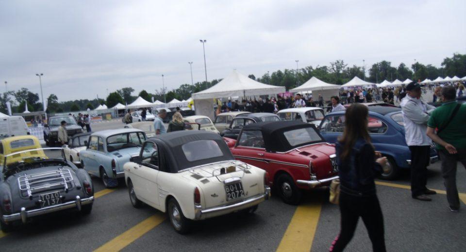 Rivincita con pieno successo del 41° Festival sul maltempo ricordando Fabrizio Pirovano