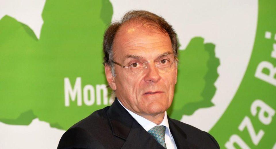 Giuseppe REDAELLI nuovo presidente SIAS