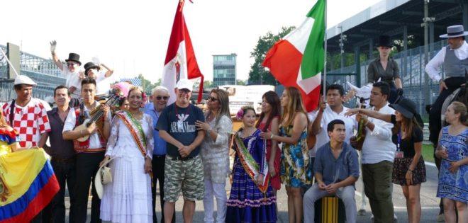 Indimenticabile 42° Monza Sport Festival