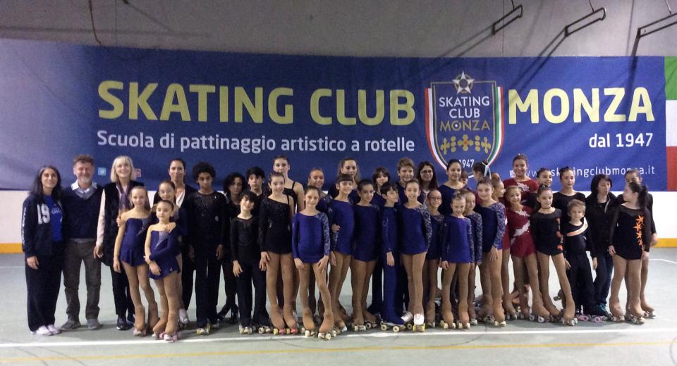 Skating Club Monza