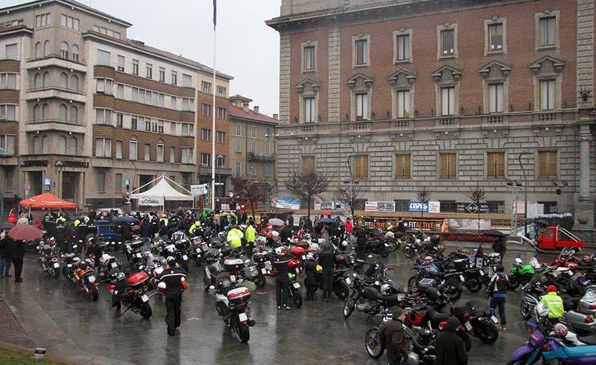Il Moto Club Monza è pronto per le nuove sfide