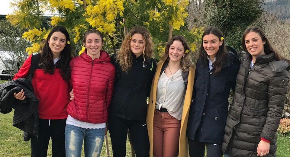 Atletica Monza in spolvero ad Ancona e a Seveso