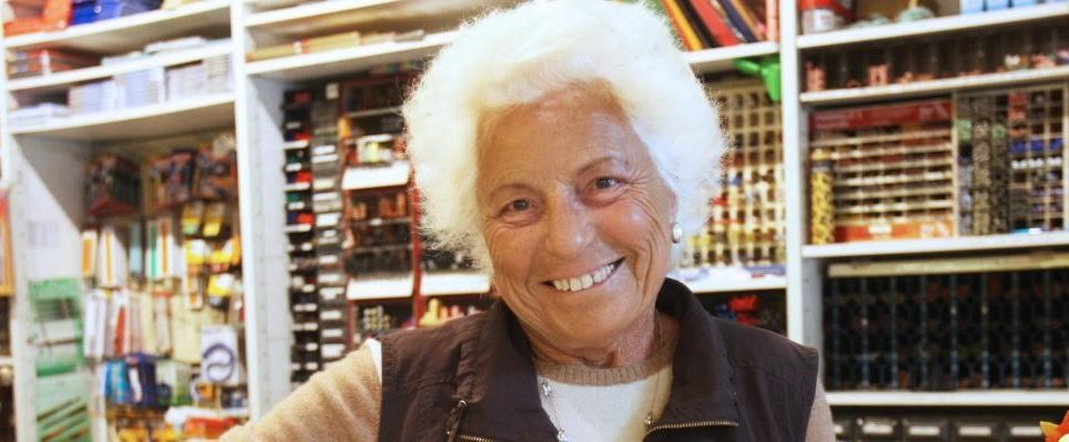 Lo sport monzese dice addio a Franca Casati