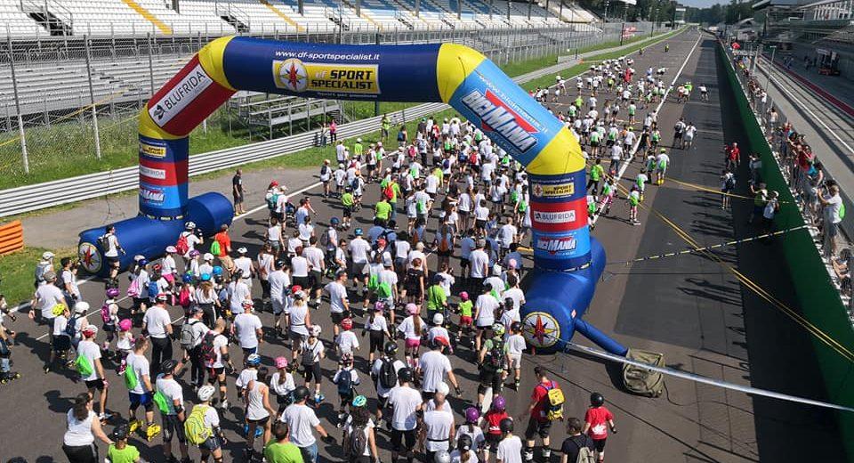 Quindicimila presenze al 43° Monza Sport Festival