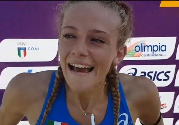 Da Monza a Berlino: Olivieri e Perini convocati per i campionati europei di atletica leggera