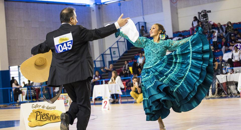 I ritmi e i colori della Marinera arrivano a Monza con il Taller de Danzas Pies d'Oro