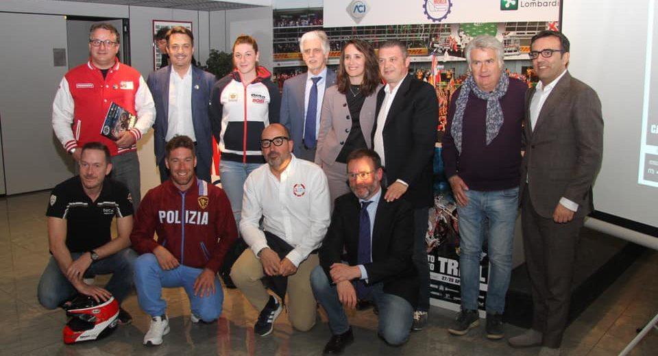 Il campionato Trial Europeo arriva in autodromo grazie al Moto Club Monza