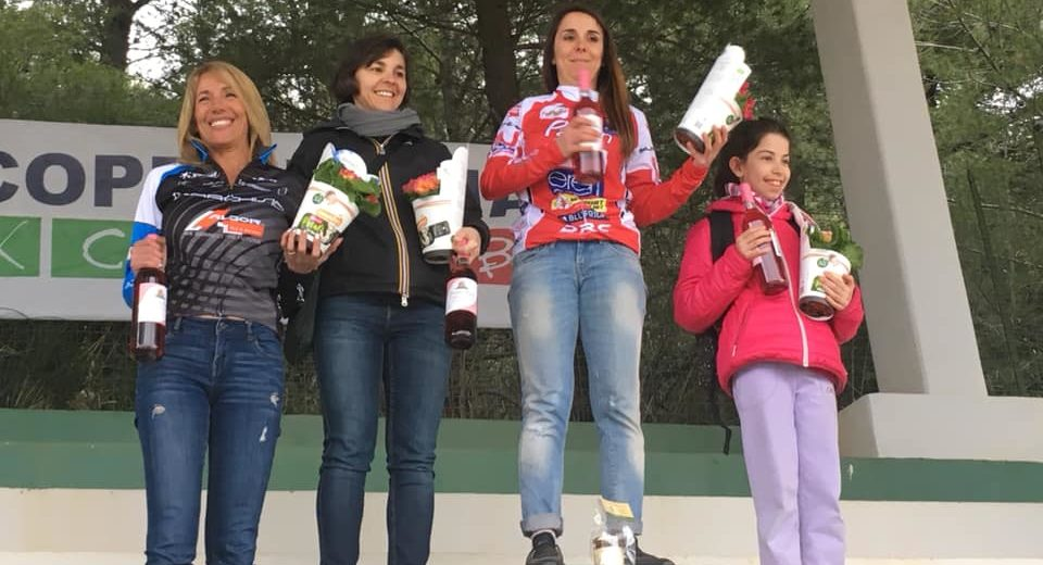 Due successi del Pavan free Bike nel Trofeo Laigueglia MTB Classic