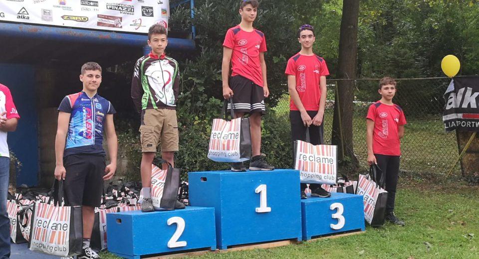 Largo ai giovani: Pavan free Bike domina le Valli Varesine con la sua linea verde