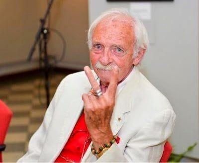 Addio a Erminio Ferranti, l'ammiraglio dei fotografi