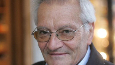 Addio a Carlo Poroli : il ricordo commosso del presidente Fabrizio Ciceri e di Alfredo Grandi