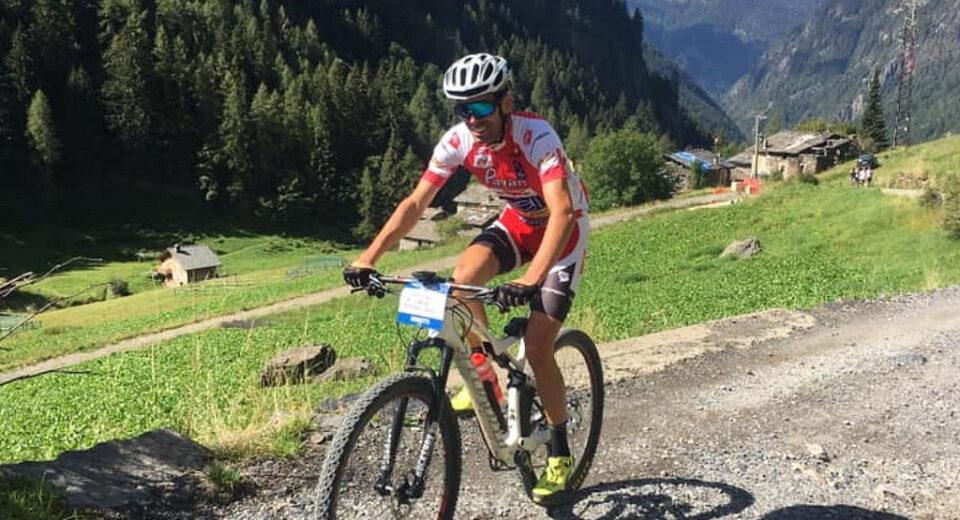 Everesting: un gioco da ragazzi per Stefano Moretti del Pavan Free Bike