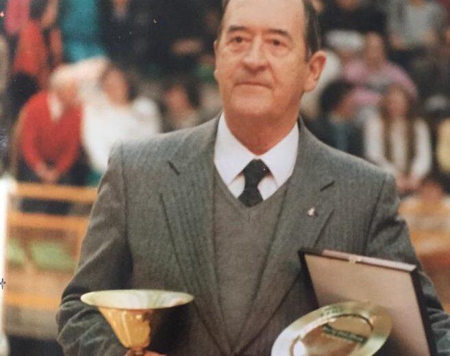 A diciotto anni dalla morte la città di Monza intitola ufficialmente una via a Luigi Kullmann