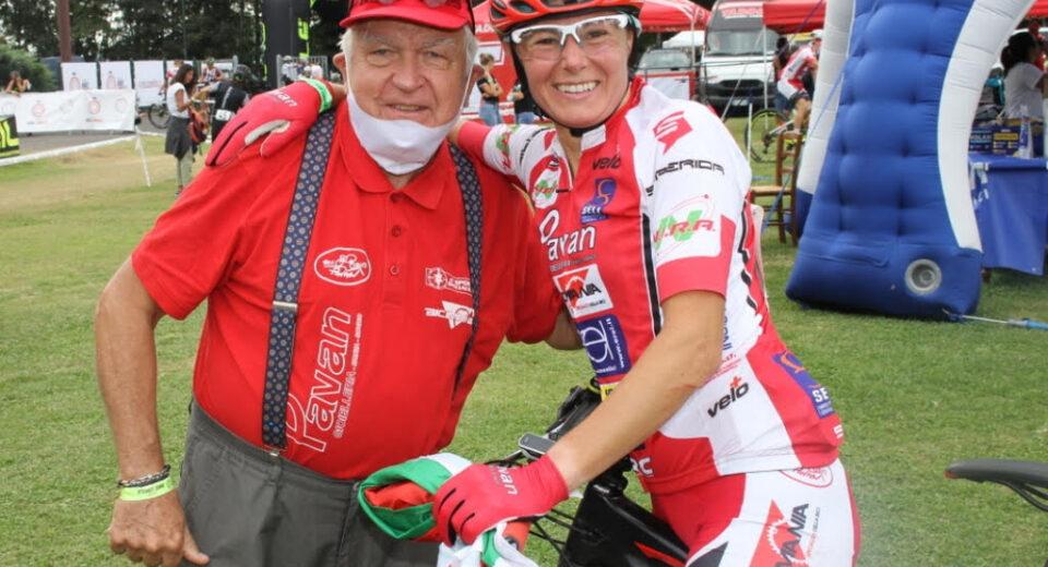 Gioia tricolore e quattro medaglie: giornata super per il Pavan Free Bike