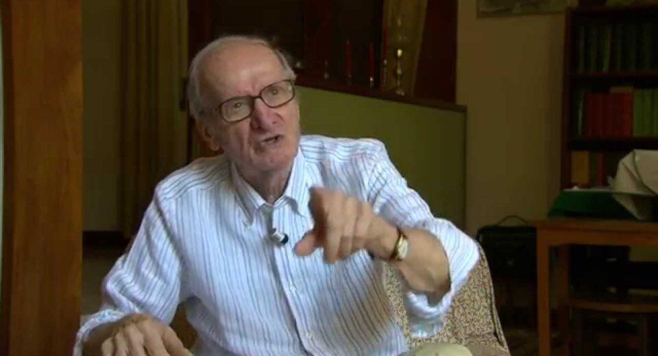 Addio a Romolo Tavoni, storico direttore sportivo della Ferrari e presidente della nostra unione