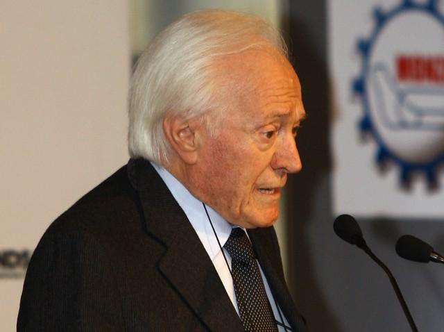 E' morto Claudio Viganò, ex presidente del consiglio di amministrazione Sias